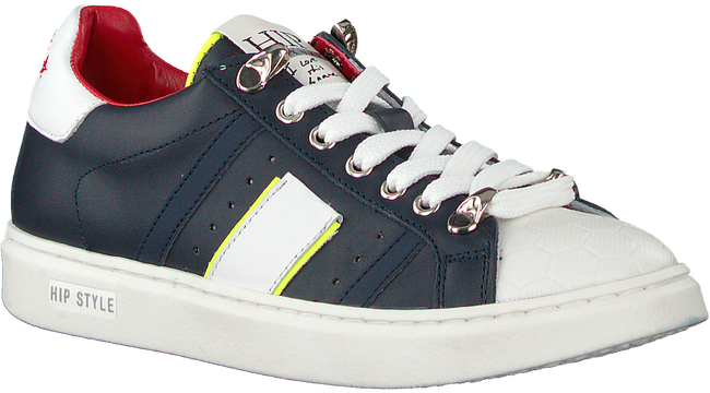 Blauwe HIP Lage sneakers H1344  - large