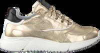 Gouden NOTRE-V Lage sneakers J5314 - medium