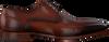 Bruine GREVE Nette schoenen MAGNUM 4197 - small