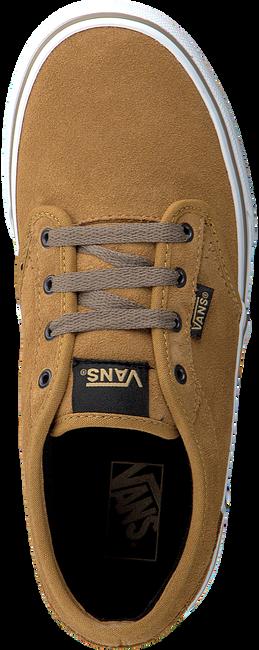 Bruine VANS Sneakers YT ATWOOD  - large