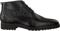 Zwarte OMODA Nette Schoenen 36615 - medium