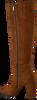 Cognac NOTRE-V Lange laarzen AH97  - small