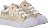 Gouden SHOESME Sneakers SH9S029 - small