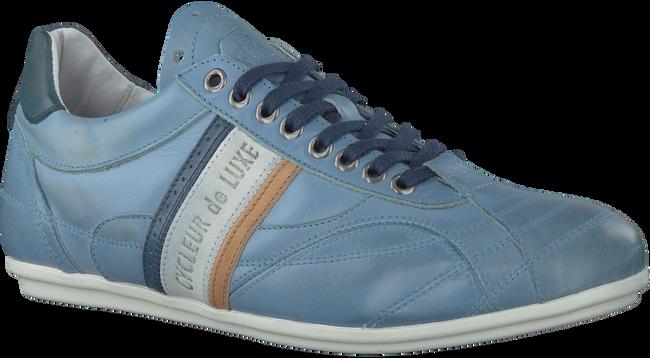 Blauwe CYCLEUR DE LUXE Sneakers CRUSH CITY  - large