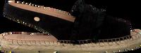 Zwarte FRED DE LA BRETONIERE Espadrilles 152010113  - medium