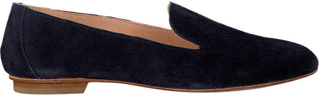 Blauwe FRED DE LA BRETONIERE Loafers 120010017  - large