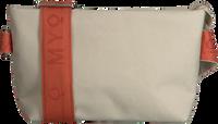 Beige MYOMY Heuptas MY CIRCLE BAG WAISTBAG  - medium