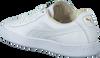 Witte PUMA Sneakers BASKET CLASSIC MEN  - small