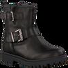 Zwarte PINOCCHIO Biker Boots P1868  - small
