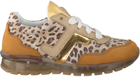 Cognac JOCHIE & FREAKS Lage sneakers 20300  - medium