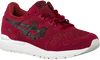 Rode ASICS TIGER Sneakers GEL LYTE V SANZE WMN  - small