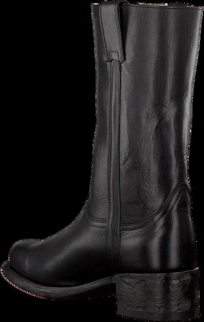 Zwarte SENDRA Cowboylaarzen 3165  - large