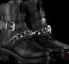 Zwarte OMODA Biker boots 15290  - small