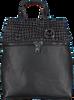 Zwarte MARIPE Rugtas 806 - small