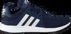 Blauwe ADIDAS Sneakers X PLR HEREN  - small