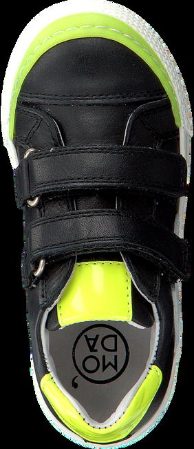 Zwarte OMODA Sneakers 2270 BOYS  - large