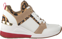 346fea148f7 Witte MICHAEL KORS Sneakers GEORGIE TRAINER - medium