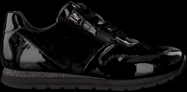 nl Omoda Sneakers 369 Zwarte Gabor qCwXBwI
