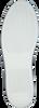 Witte VAN LIER Lage sneakers 2011006 JKPp01jS