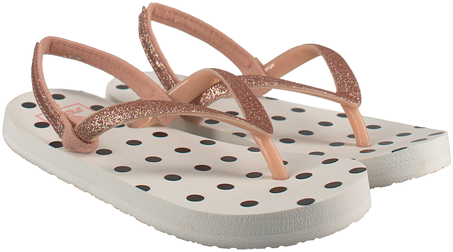 Witte REEF Slippers LITTLE STARGAZER  - large
