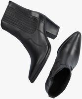 Zwarte TORAL Enkellaarsjes TL-12226  - medium