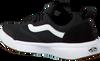Zwarte VANS Sneakers ULTRARANGE RAPIDWELD MEN - small