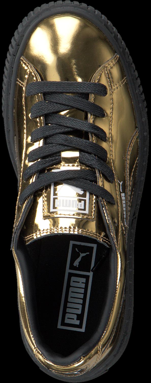 gouden PUMA Sneakers 362339 Omoda.nl