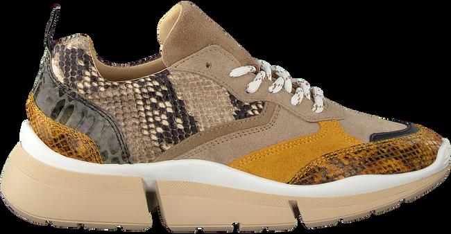 Gele DEABUSED Sneakers 7530  - large