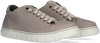 Taupe SLOWWALK Lage sneakers KRAZ  - small