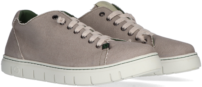 Taupe SLOWWALK Lage sneakers KRAZ  - large