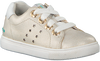 Gouden BUNNIES JR Sneakers LUCIEN LOUW  - small