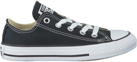 Zwarte CONVERSE Sneakers CHUCK TAYLOR ALL STAR OX KIDS  - medium