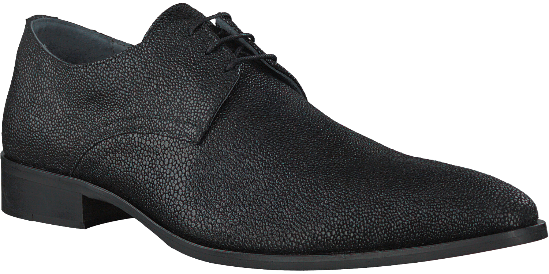 Omoda Omoda Chaussures Habillées En Noir 6812 y4LVb