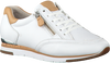 Witte GABOR Sneakers 323  - small