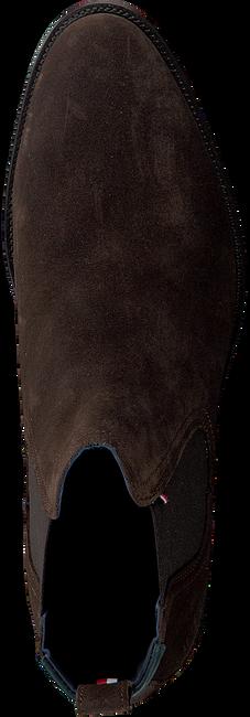 TOMMY HILFIGER CHELSEA BOOTS SIGNATURE HILFIGER CHELSEA - large