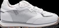 Witte FLORIS VAN BOMMEL Lage sneakers 85326  - medium