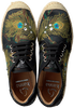 Zwarte KANNA Sneakers KV8187 - small