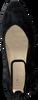 Zwarte VIA VAI Espadrilles 5011008  - small