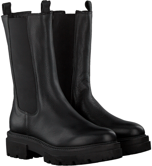 Zwarte VERTON Chelsea boots 210  - large