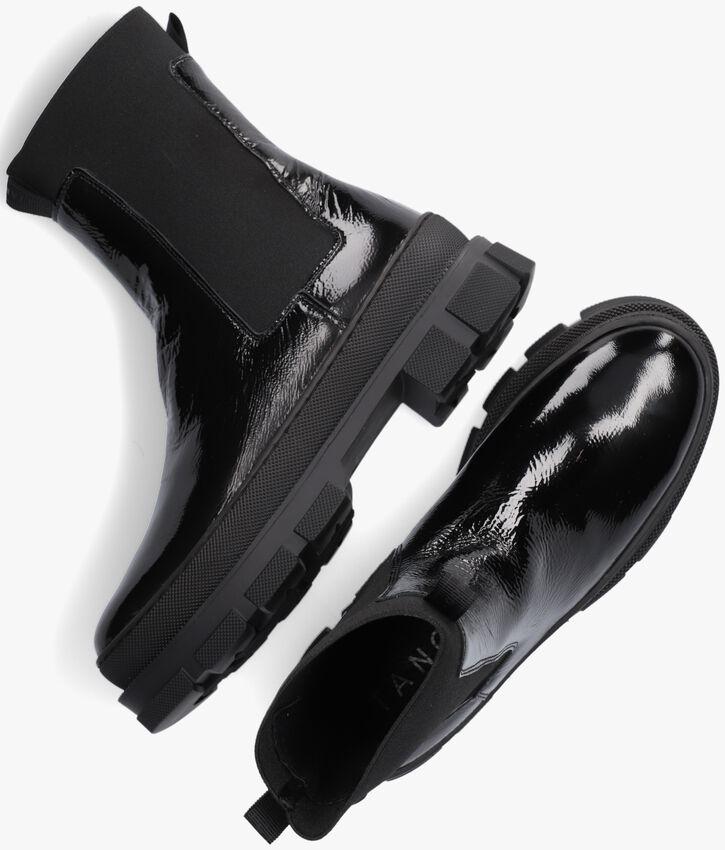 Zwarte TANGO Chelsea boots ROMY WELT NEW 1  - larger
