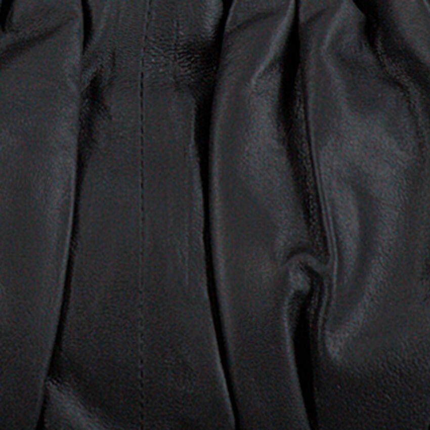 Zwarte DEPECHE Schoudertas 14286  - larger