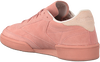 Roze REEBOK Sneakers CLUB C 85 WMN  - small