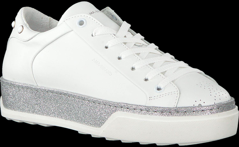 Witte Ama Marque Chaussures De Sport De Luxe 835 XGVfd
