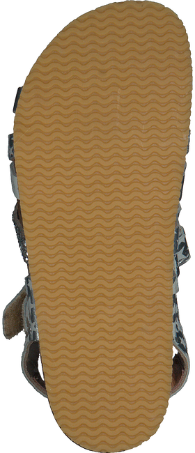 Zilveren RED-RAG Sandalen 19150 - large