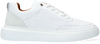 Witte CYCLEUR DE LUXE Lage sneakers MIMOSA MEN  - small