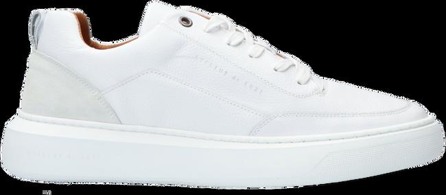 Witte CYCLEUR DE LUXE Lage sneakers MIMOSA MEN  - large