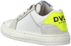 Witte DEVELAB Lage sneakers 41363  - small