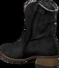 Zwarte HIP Lange laarzen H1843  - small