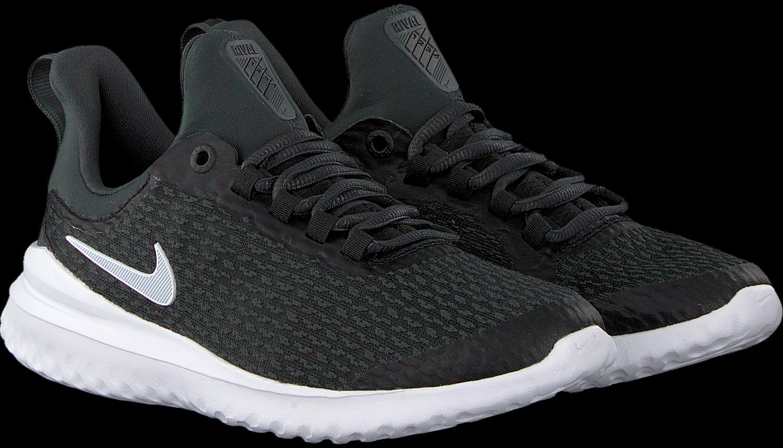 Zwarte NIKE Sneakers NIKE FREE 5.0 Omoda.nl