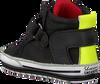 Zwarte SHOESME Babyschoenen BP20W018  - small